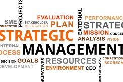 دوره مدیریت استراتژیک موسسه کسب و کار آیا یکی از برترین دوره های مدیریتی می باشد.