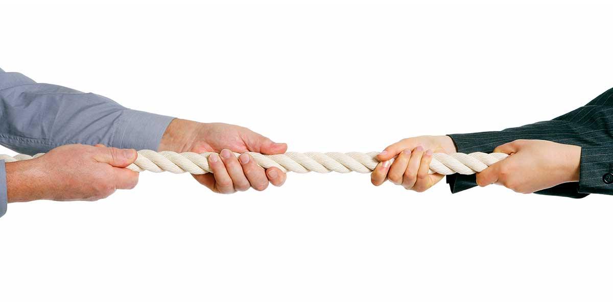 نحوه مذاکره و چانه زنی با مشتری برای فروش