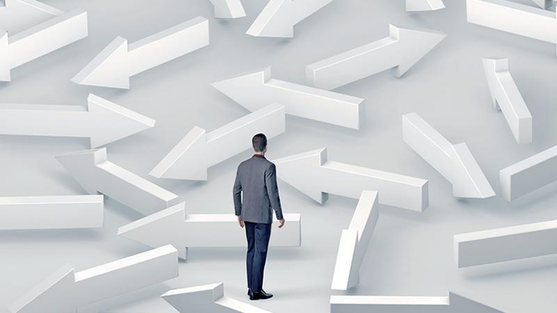 تصمیمگیری فرآیند شناسایی و انتخاب گزینهها و راه حلها بر اساس اولویتهایی است که شما در نظر دارید. نقش تصمیمگیری در موفقیت و پیشرفت بسیار با اهمیت است.