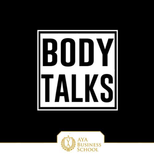 با تشکر از همراهی شما در چهارمین هفته از پخش سری برنامه های BODY TALKS و ممنون از توجه و استقبال شما همراهان همیشگی آیا. موضوع BODY TALKS